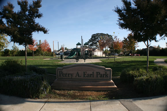 perry earl park